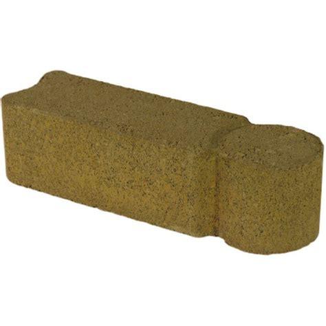Landscape Edging Home Depot Oldcastle 1 Ft Edge Concrete Edging 14200625