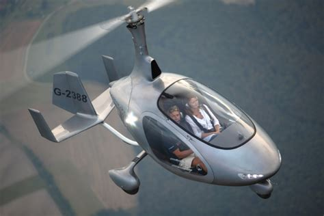 Auto Gyro For Sale by Cavalon 912 For Sale