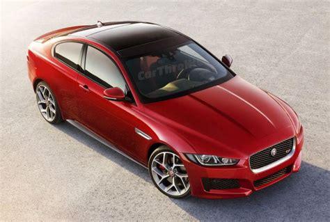 jaguar xe coupe rendering jaguar xe coupe