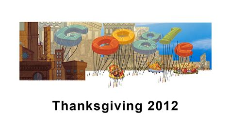google images thanksgiving thanksgiving day 2012 google doodle with animation hd