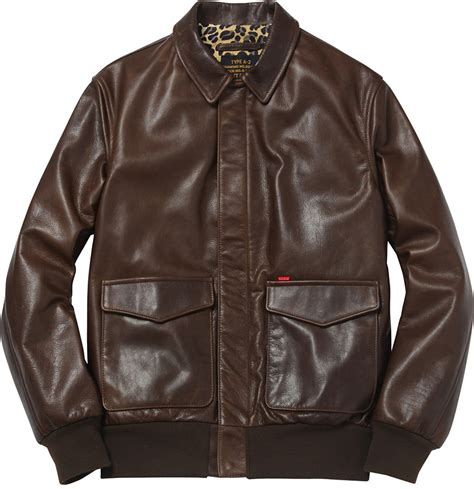 supreme jackets for sale supreme supreme schott 174 leather a 2 jacket