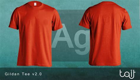 Baju Kaos Starwars Printed In Gildan Shirt 15 free psd templates to mockup your t shirt designs