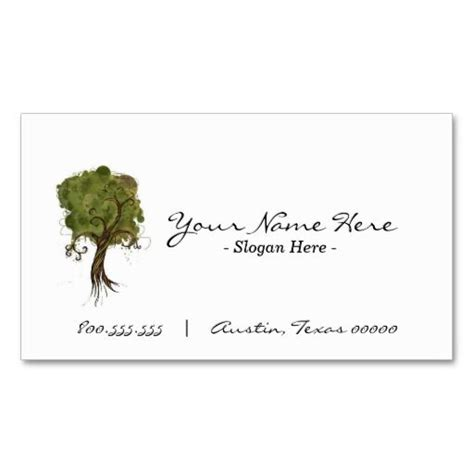 landscape card template 1000 images about landscaping business cards on