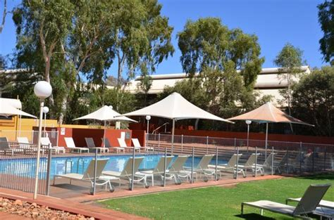 Desert Gardens Hotel Ayers Rock Resort Quite With Few Users Picture Of Desert Gardens Hotel Ayers Rock Resort Yulara