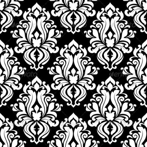 black and white pattern vintage 14 black and white seamless pattern design images black