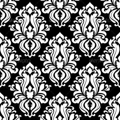 white vintage pattern 14 black and white seamless pattern design images black