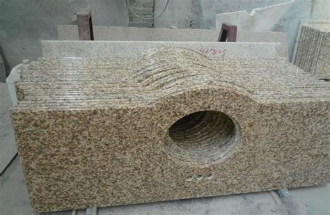 china yellow rust granite countertops nancy 41 china