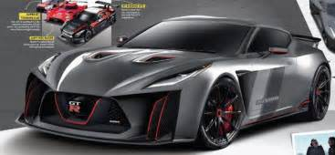 2018 Nissan Gtr 2018 Gt R Are Going To Be Innovative Hybrid Supercar With
