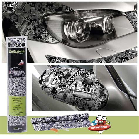 Aufkleber Motorrad Anbringen by Motorr 228 Der 036 Und Motorrad Design Folie Sticker