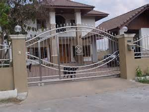 Home Gate Design 2016 25 Front Gate Designs Welcome Your Guest With