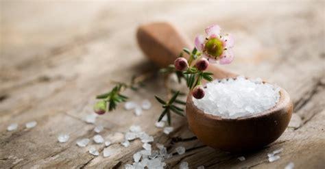 Wo Kommt Das Salz In Die Spülmaschine by Speisesalz Wieviel Ist Gesund Gesunde K 252 Che