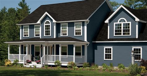 houses with vinyl siding rihi