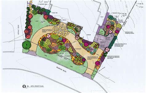 Landscape Design Masters Landscape Architect Master Plans Blueprints In Dallas