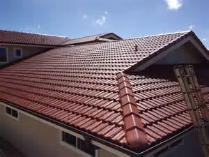 Monier Roof Tiles Monier Roof Tile Installation Repair Honolulu