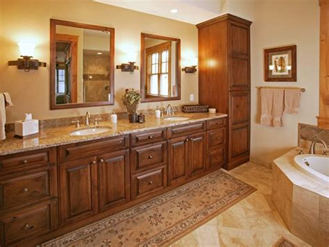 master bathroom cabinet ideas tall cabinet master bathroom ideas pinterest