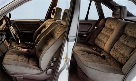 opel senator b interior fourtitude com opel represents commodore senator and monza