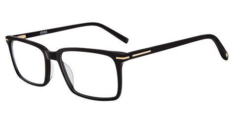 J532 Black jones new york j532 eyeglasses free shipping
