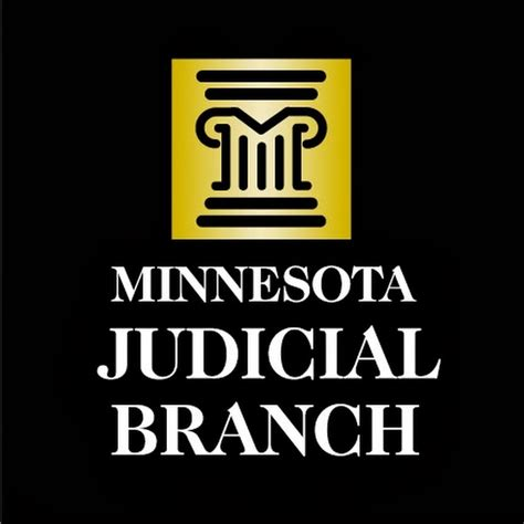 Minnesota Judicial Search Minnesota Judicial Branch