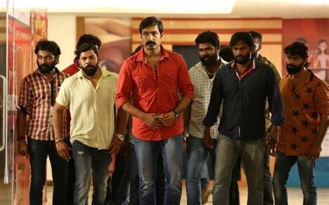 rekka tamil movie dialogues harish uthamansays that negative roles give him scope to