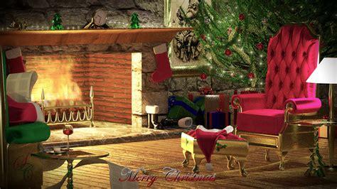 santa s house santa s house by entangled minds on deviantart