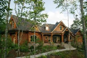 Images Of Houses That Are 2 459 Square Feet Craftsman Plan 5 662 Square Feet 4 Bedrooms 4 5