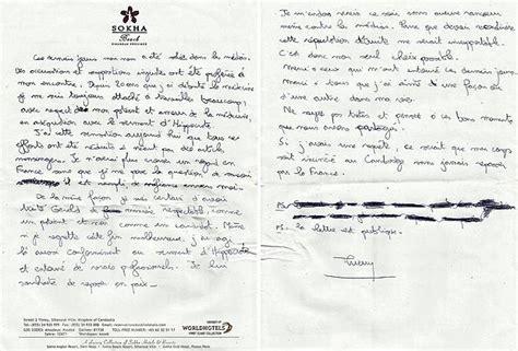 lettere per il proprio ragazzo francia reality maledetto medico si suicida dopo la