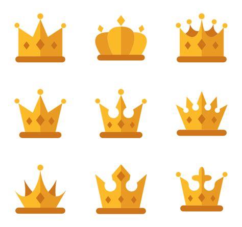 logo mahkota vektor png