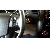 2011 Kia Sorento  No Start Wont Push Button