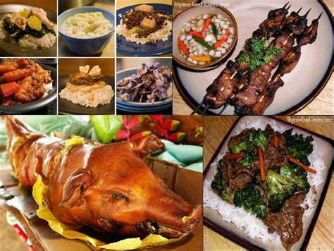 cuisine philippine food philippine food food