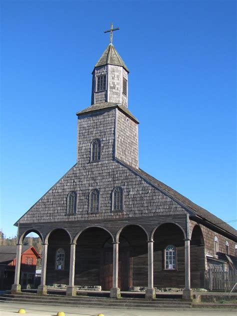 imagenes de iglesias terrorificas iglesias de chilo 233 wikipedia la enciclopedia libre