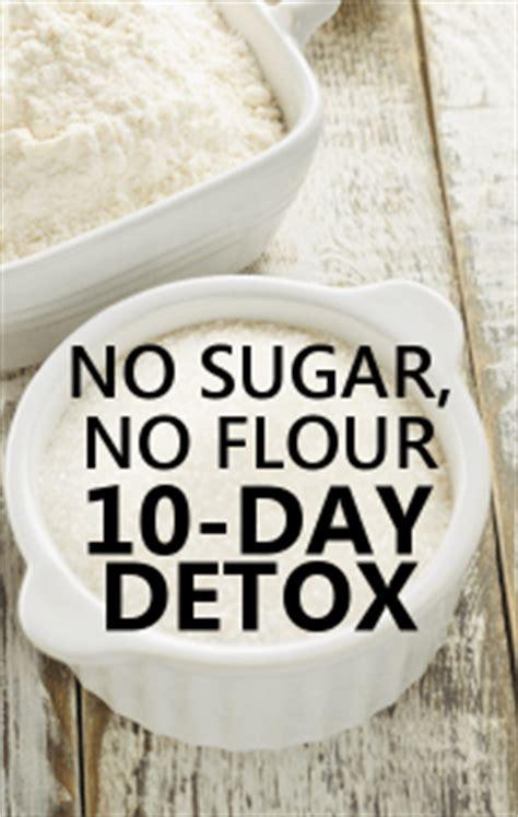 Sugar And Flour Detox dr oz 10 day detox diet fiber powder breakfast detox