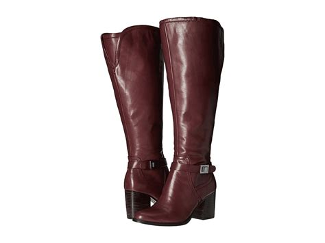 extended calf boots extended calf boots for to fit and flatter athletic