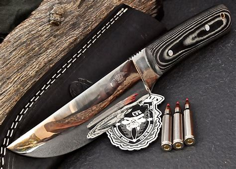 Handmade Usa - knife store cfk usa custom handmade mirror polished d2