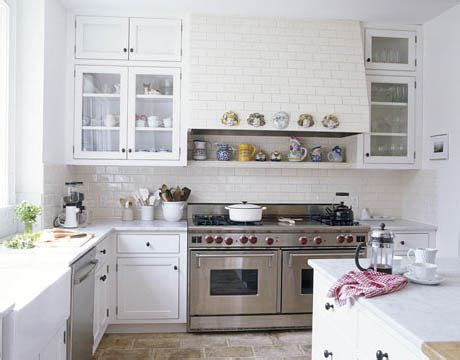 white kitchen decor ideas decor disputes are white kitchens becoming passe curbly