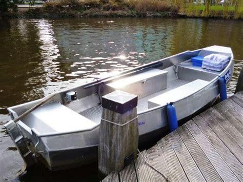 bootje wonen sloep bootje huren amsterdam boaty fluisterboot