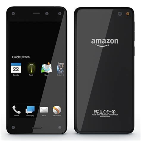 amazon phone amazon fire phone for element 3d