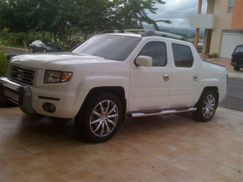 honda custom car custom lifted honda ridgeline www imgkid com the image