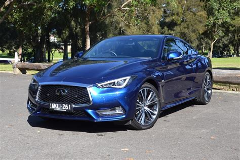 Q60 2 0t 0 60 by Infiniti Q60 2 0t Gt 2017 Review Carsguide
