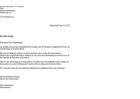 Musterbriefe Englisch Hotel Absage An Einen Geeigneten Bewerber Hotel Lexikon Fandom Powered By Wikia
