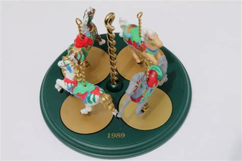 top 28 hallmark collectible christmas ornaments value