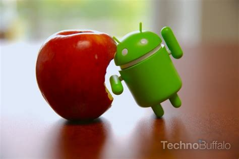 android vs apple itc says apple doesn t infringe on patent