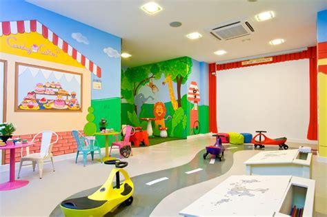 juego cuarto infantil decopared murales infantiles para sala de juegos