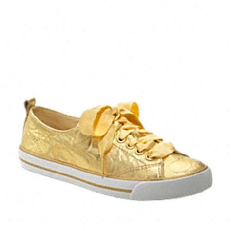 gold sneakers sneakers go for gold sugar plum