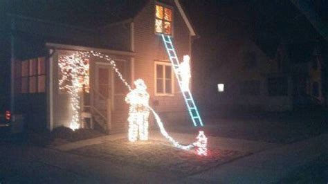 merry christmas fire department pinterest