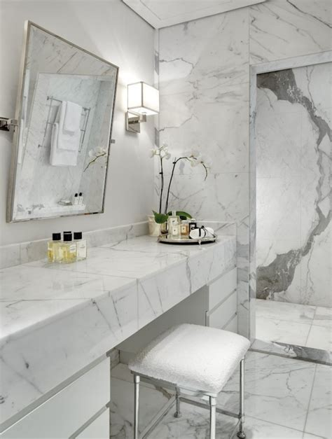 bathroom ideas design 48 luxurious marble bathroom designs digsdigs