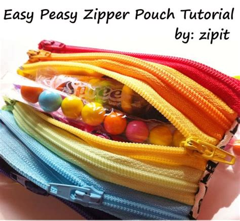 simple zippered pouch pattern 17 best images about sewing purses totes bags on