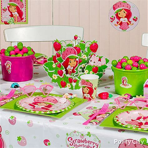 strawberry shortcake bedroom decor create a berry bitty city for your little girl and all her