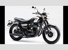 2016 Kawasaki #W800 Special Edition & W800 Std. (Japan ... Kawasaki W800