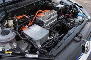 Electric Golf Car Engine Volkswagen E Golf Interior Autocar