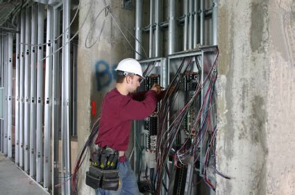 commercial electrician richmond va electrical contractor